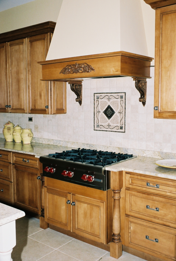 Indianapolis Granite Counters Kitchens