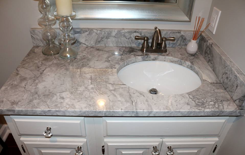Modern Bathroom Design Marble Granite Indianapolis Granite Countertops By Majestic Stone Imports