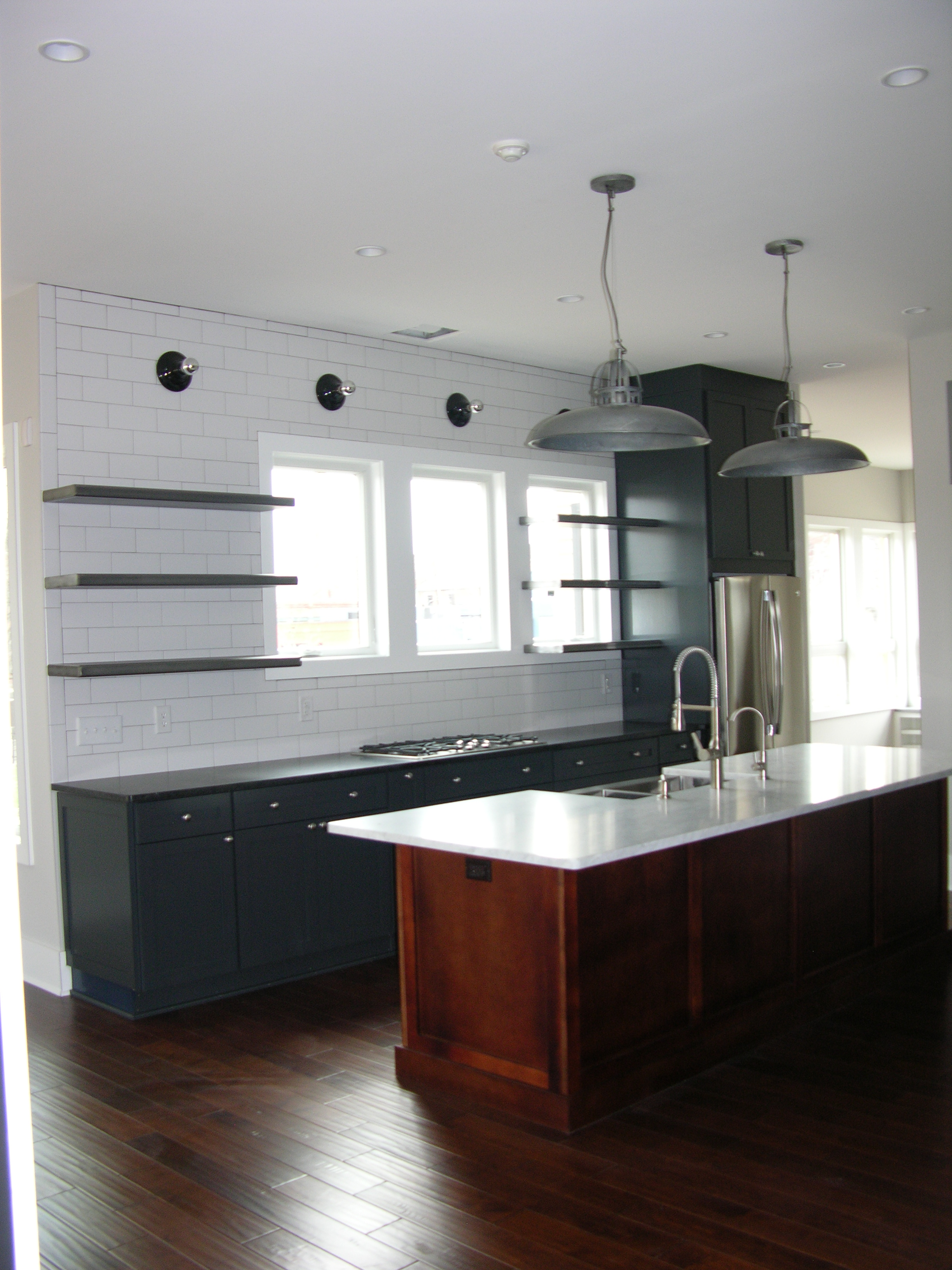 Modern Style Kitchen Quartz Granite Kitchens  Indianapolis Granite Countertops By Majestic Stone Imports