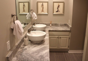 super-white-granite-bathroom-design