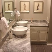 super-white-granite-bathroom-design